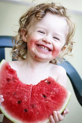 Soyons gourmands de la vie !