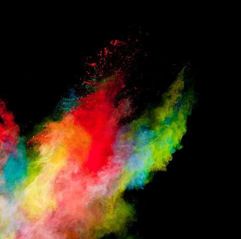 Un blog multi-facettes, multicolore