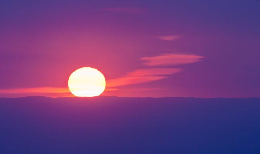 Devenir son soleil