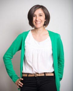 selma Païva blogueuse
