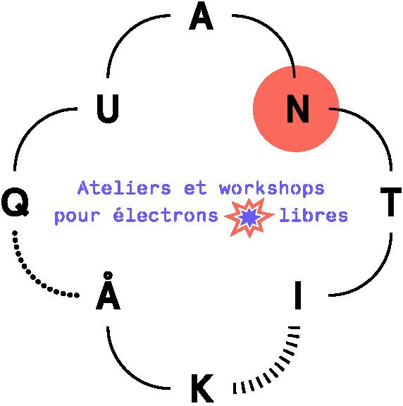 Une journée pour écrire ton Manifeste : un atelier Quantika