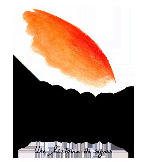 Canard à l'orange • Une histoire de signes